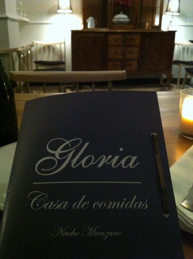 Gloria, casa de comidas - Nacho Manzano (6/6)