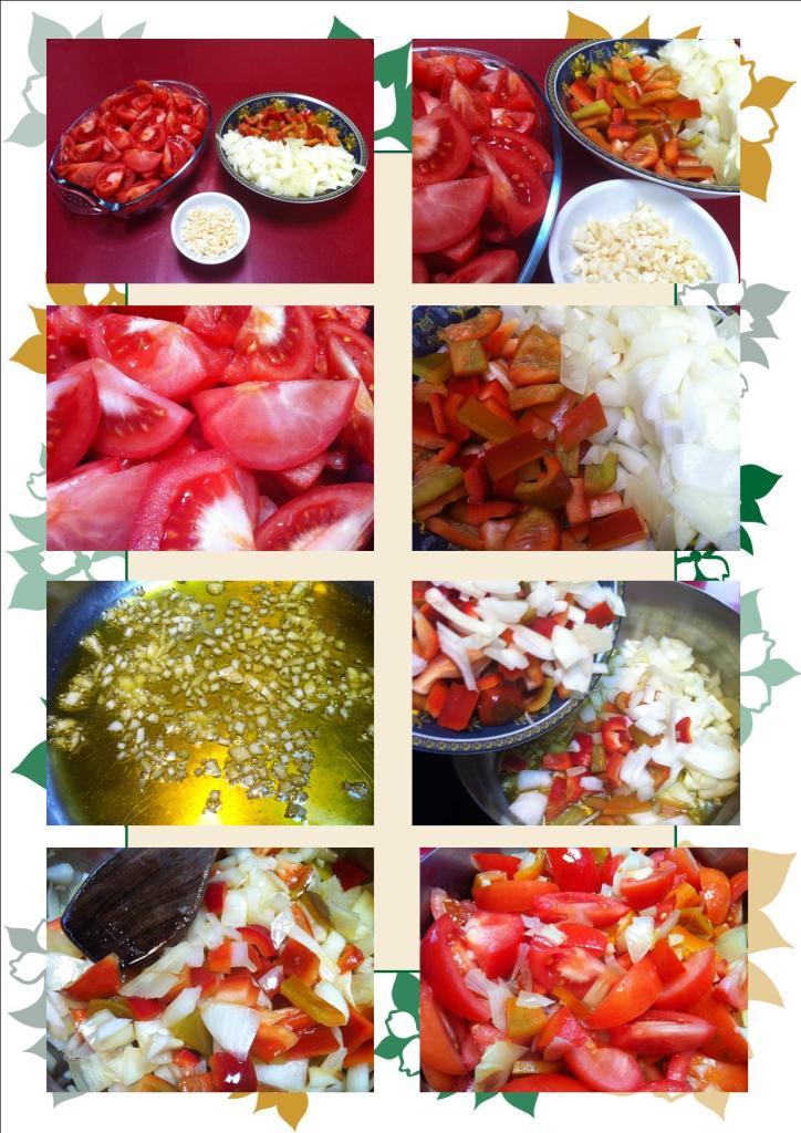 Salsa Tomate1