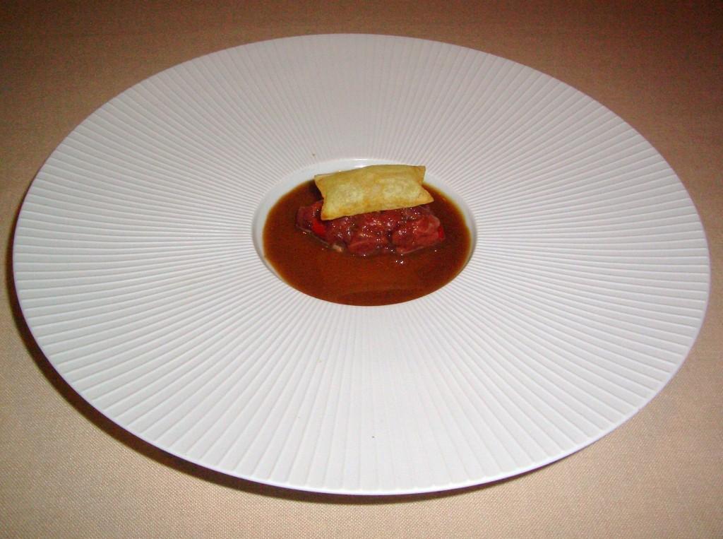 Tartaranimal-vegetal-marino