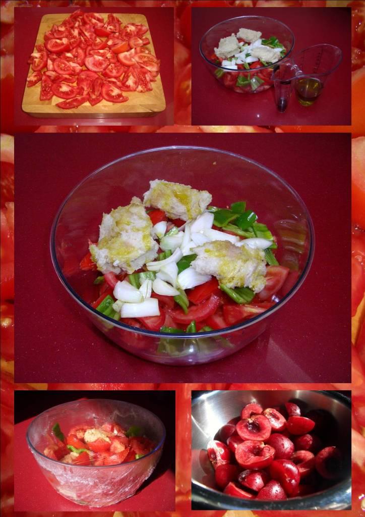 Gazpacho de Cerezas1