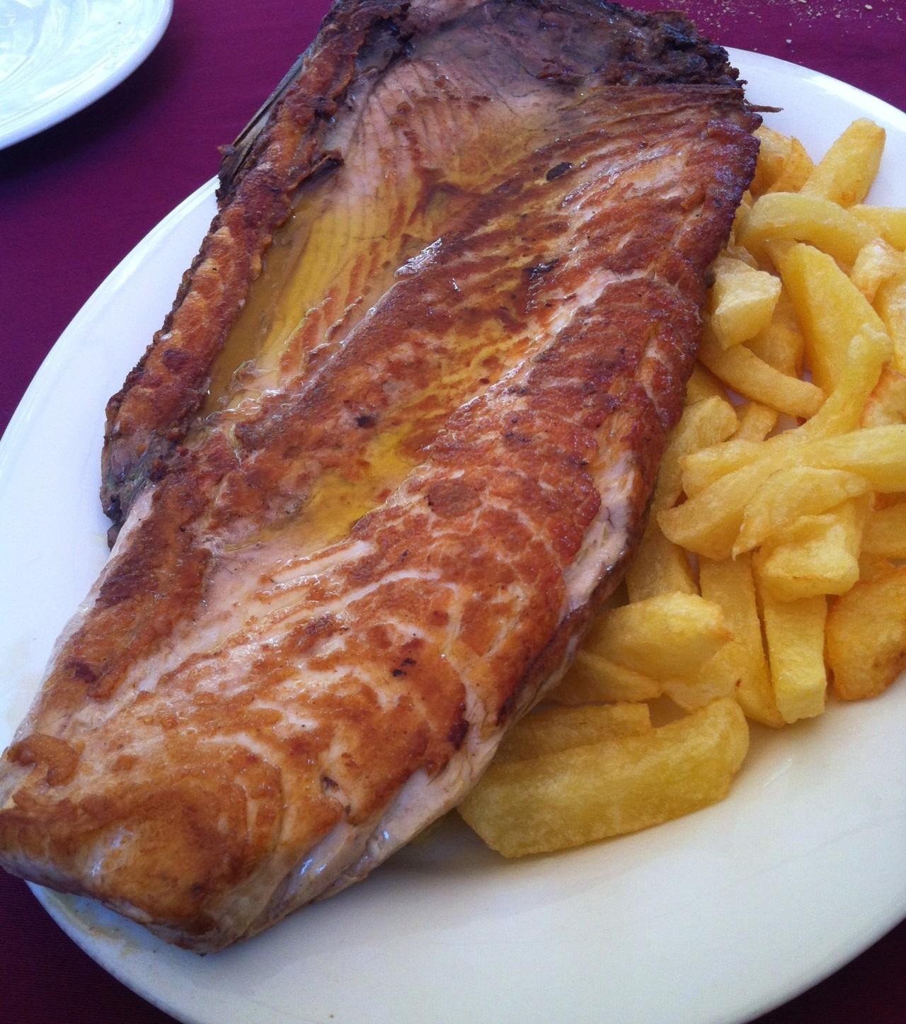 Cafetería Villagras