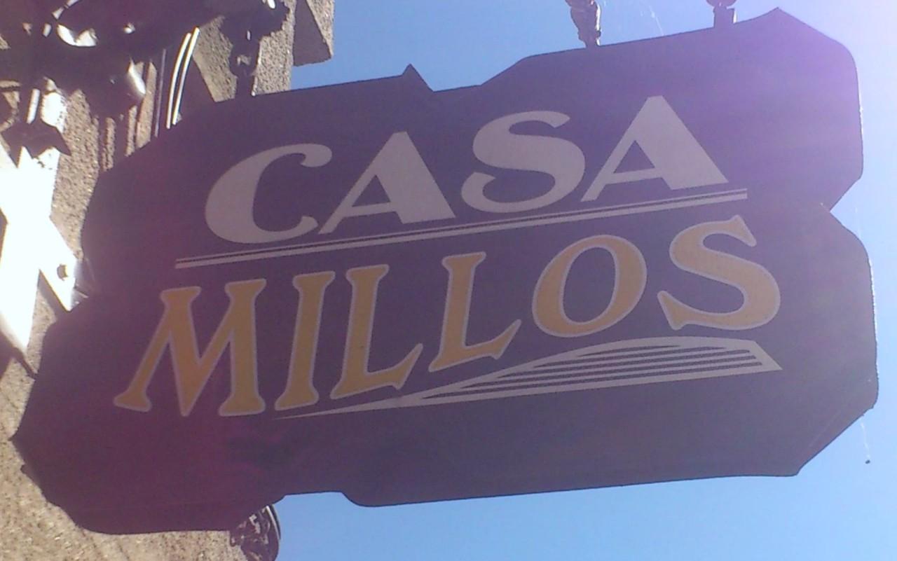 Casa Millos