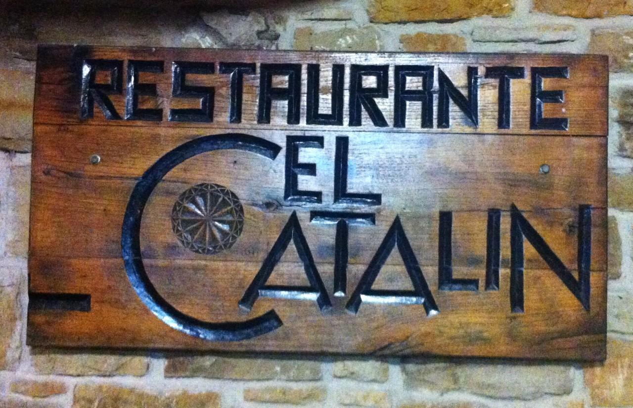 El Catalín