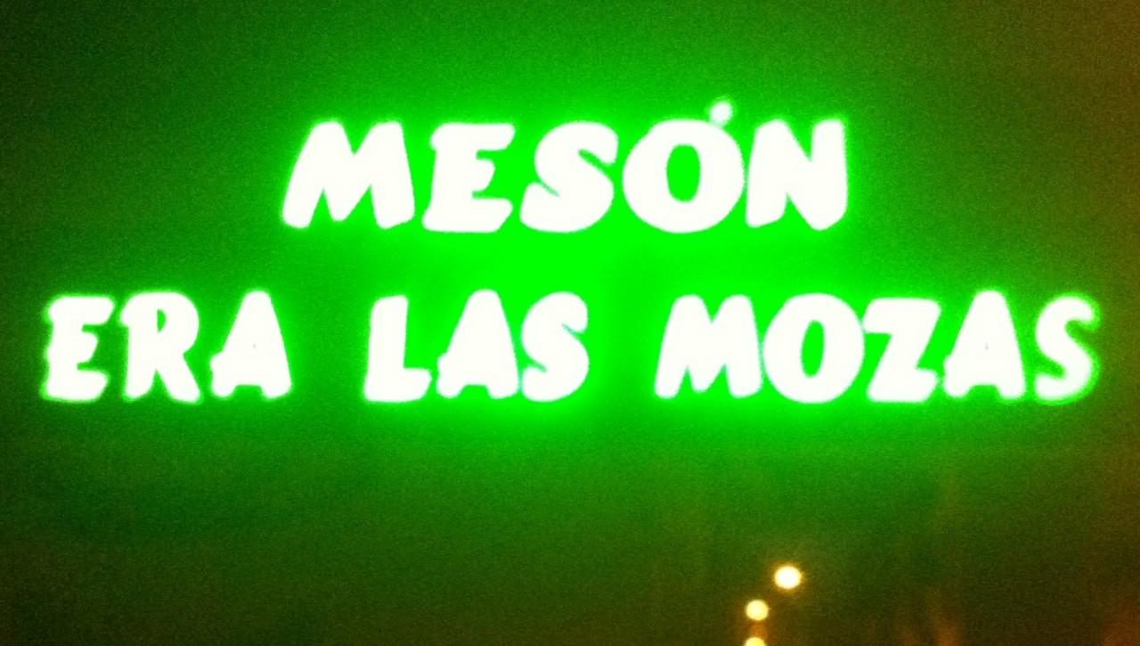 Mesón Era LasMozas