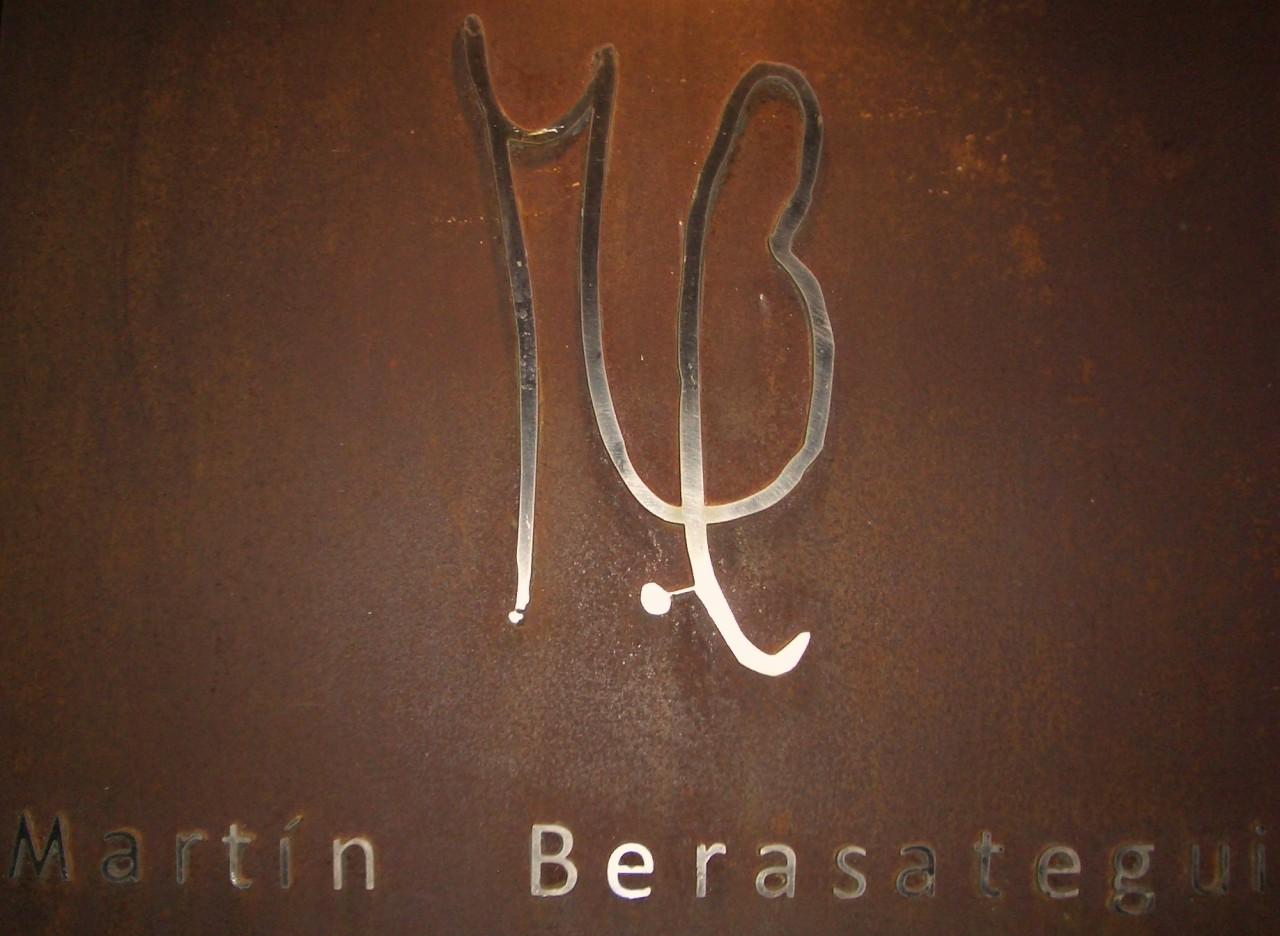 M.B Martín Berasategui
