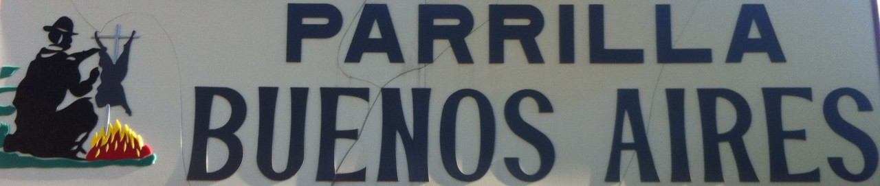 Parrilla Buenos Aires
