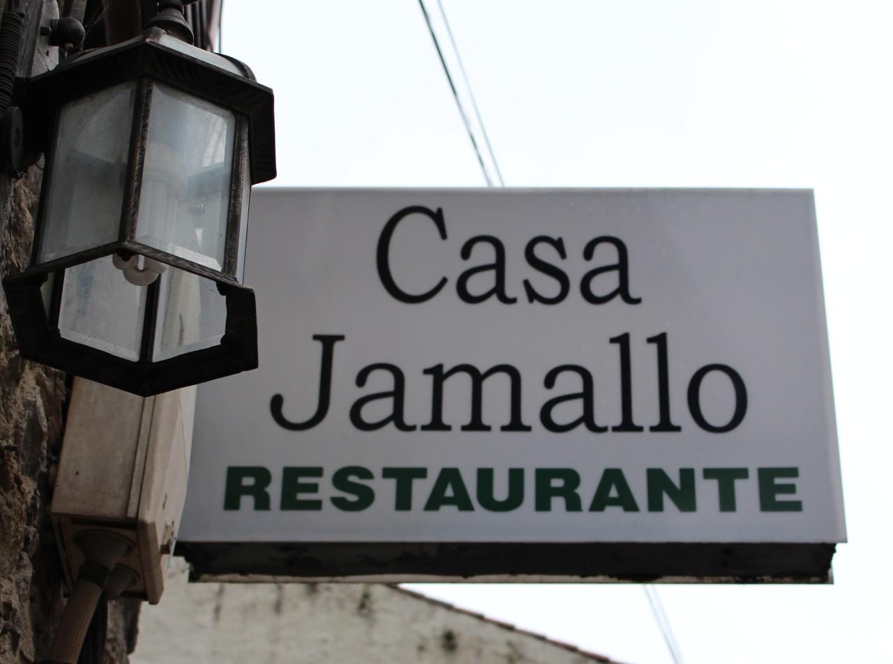 Casa Jamallo