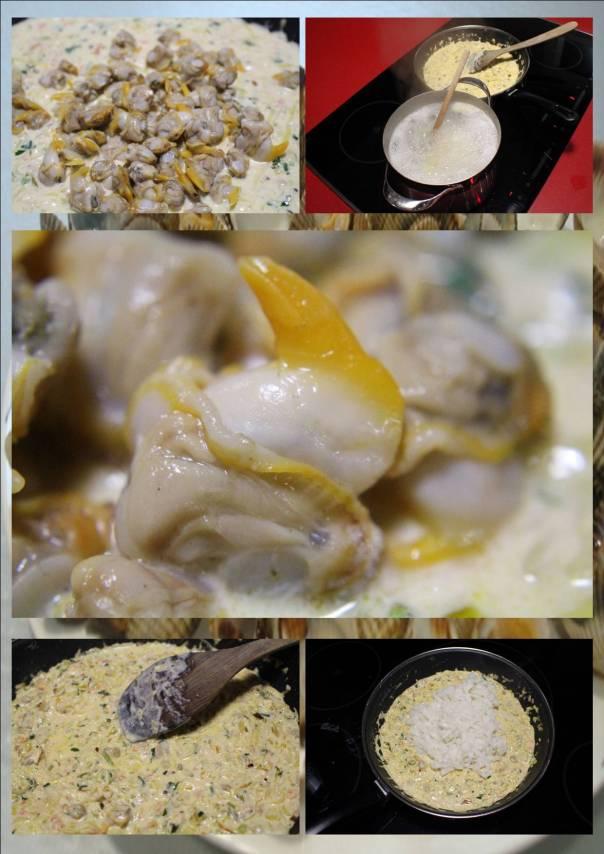 Noodles con Berberechos2