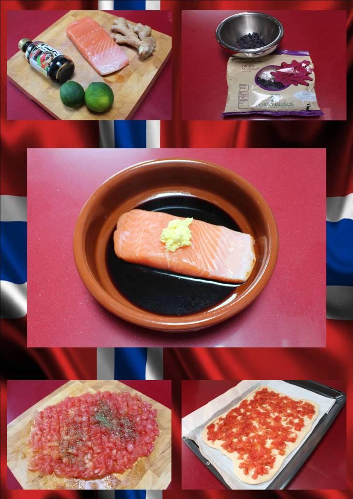 Pizza Salmon1