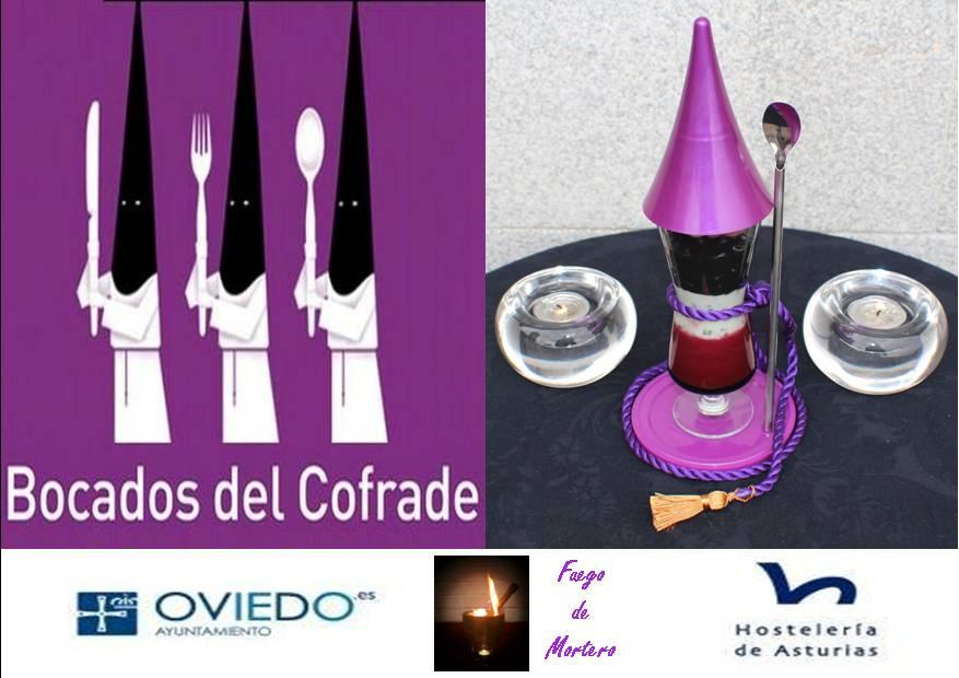 Bocados del Cofrade2015