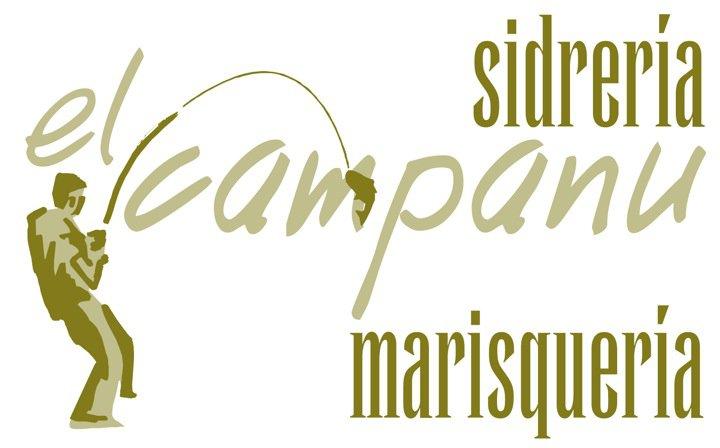 Resultado de imagen de el campanu cangas restaurante logo