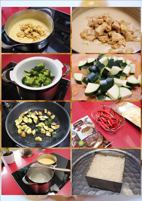 Pollo al Curry3