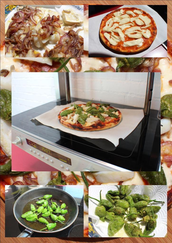 Pizza de Bacalao1
