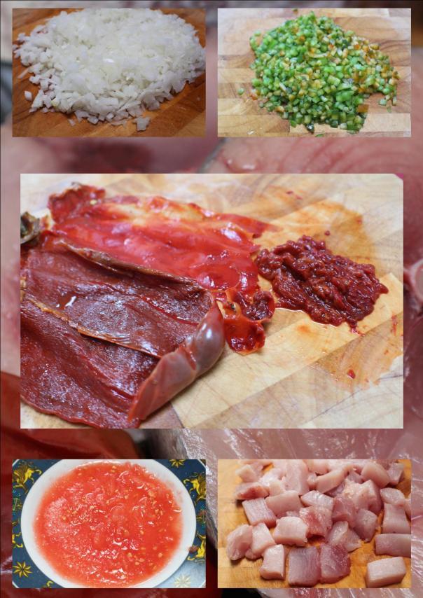 Arroz con Bonito y Mejillones1