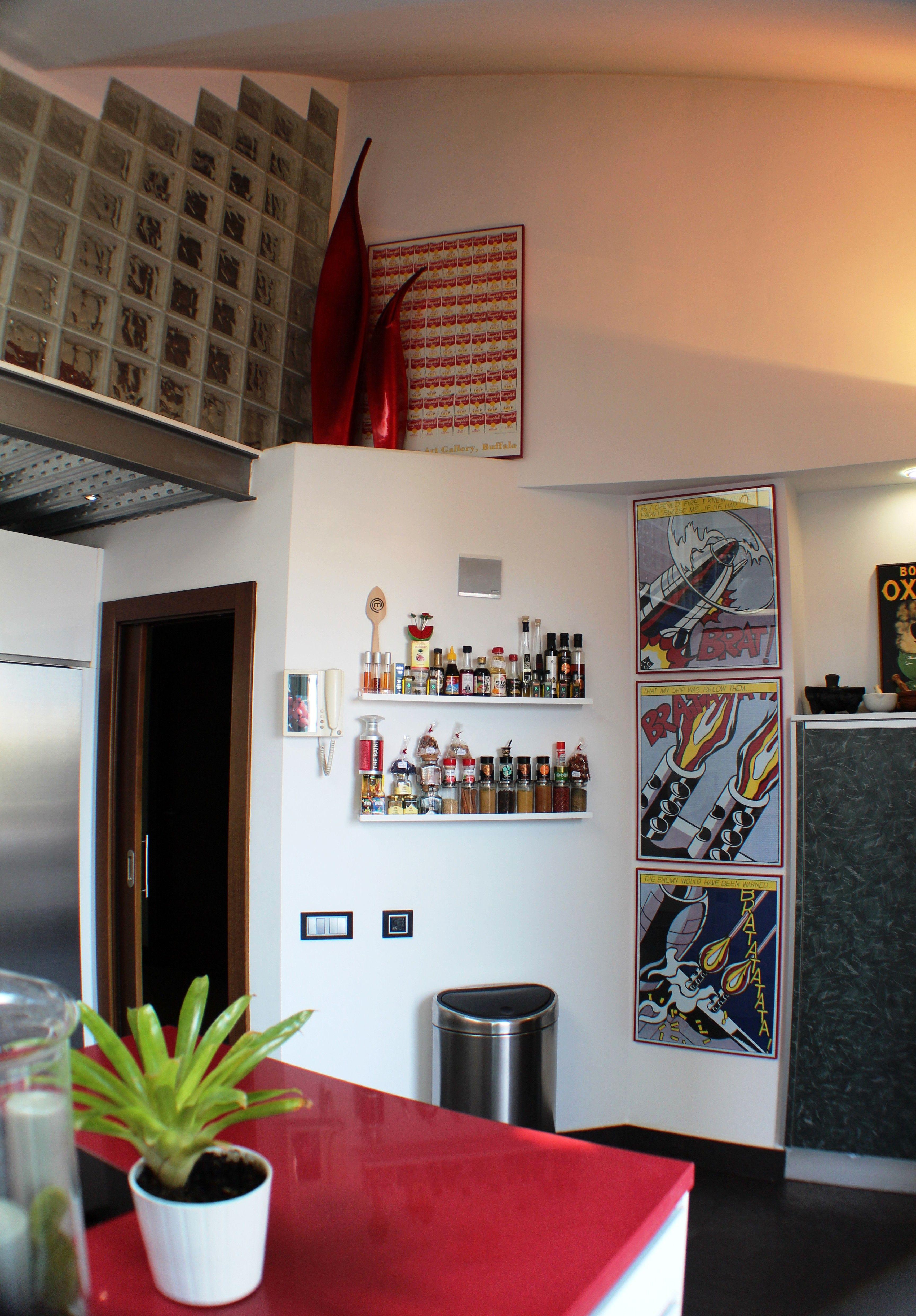 Mi Cocina – My Kitchen | Fuego de Mortero