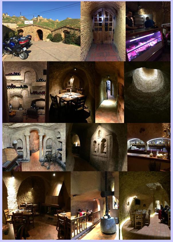Cueva del Cura