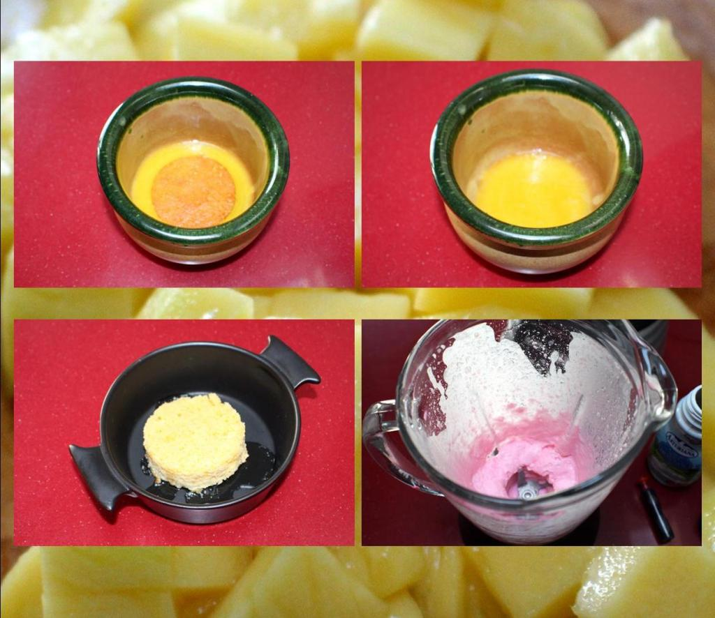 Sobao con Mango1