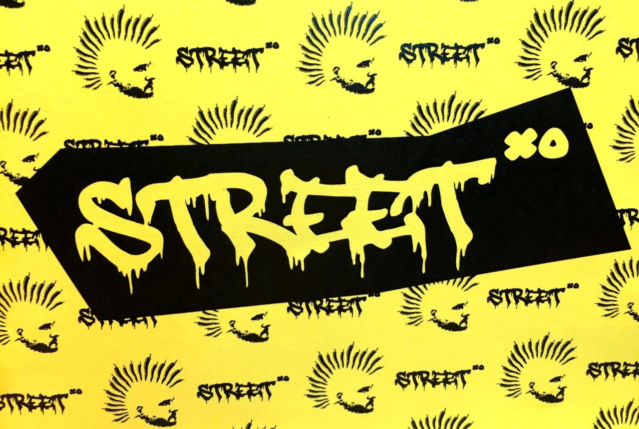 StreetXO