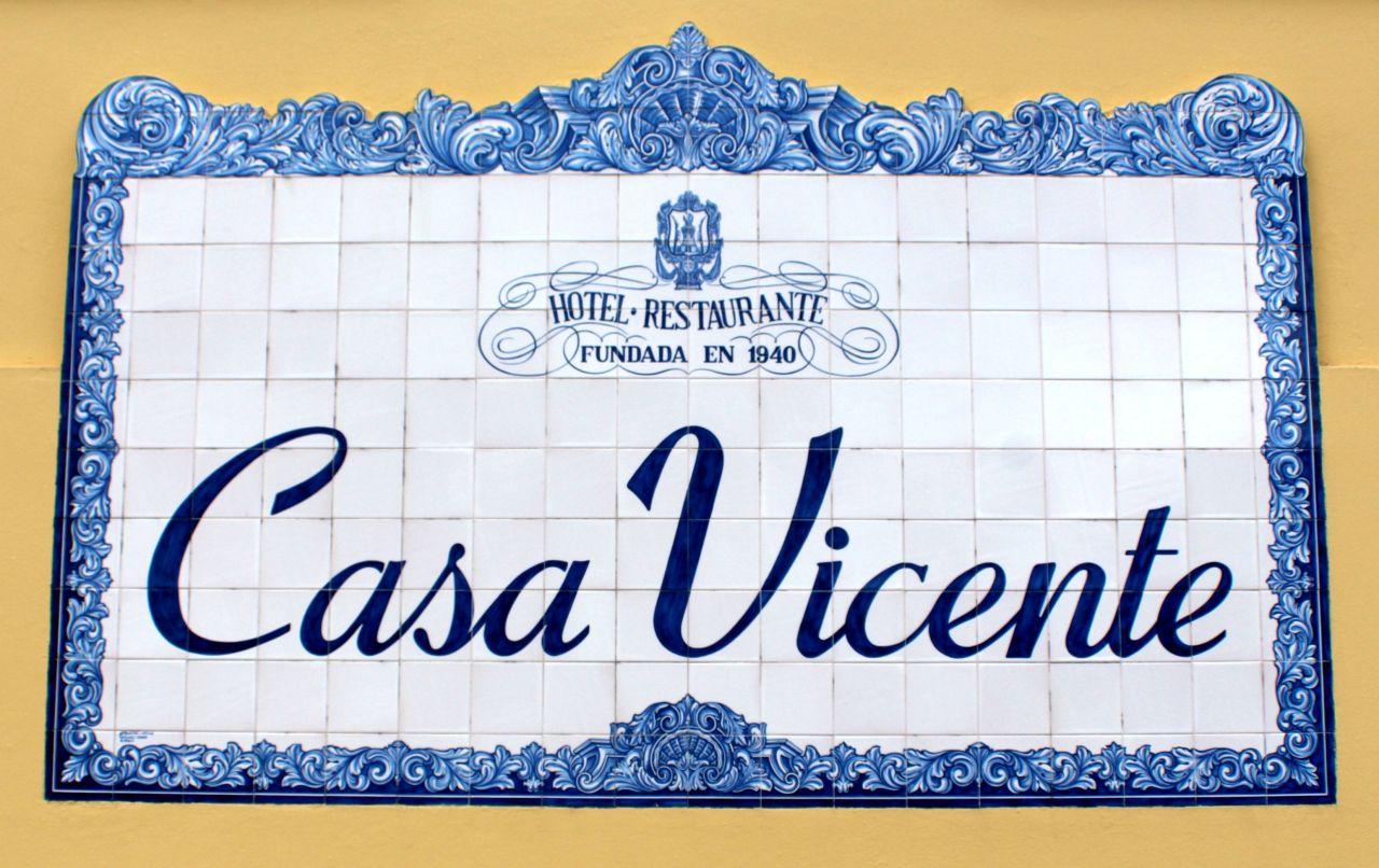 Casa Vicente