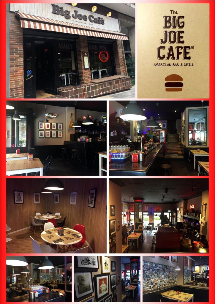 Big Joe Cafe