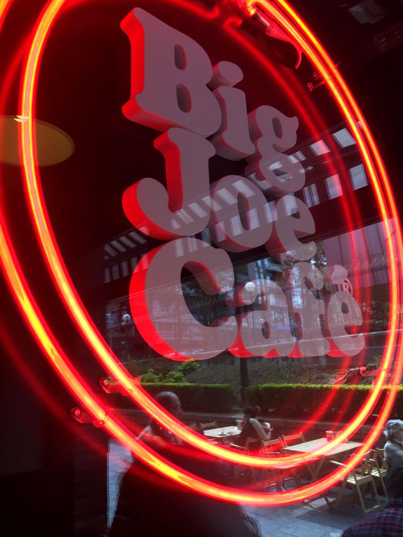 Big Joe Café