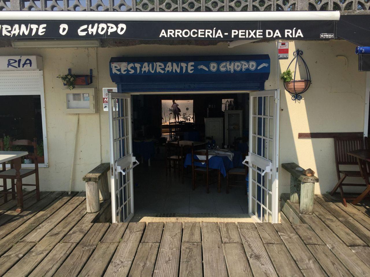 O Chopo