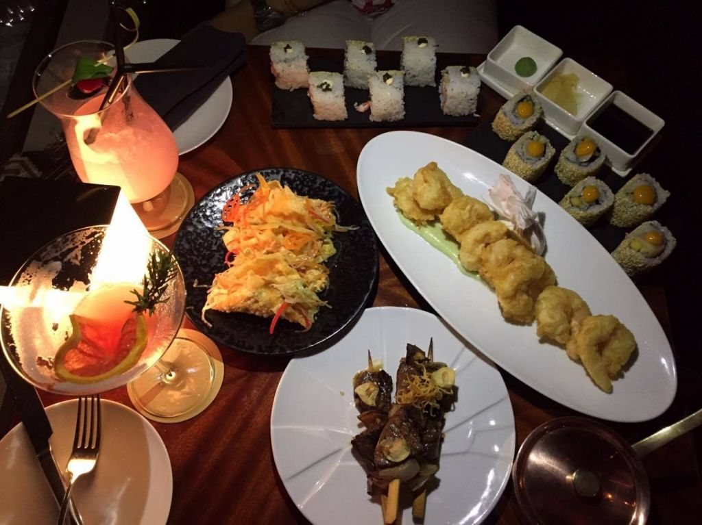 At.Mosphere_food