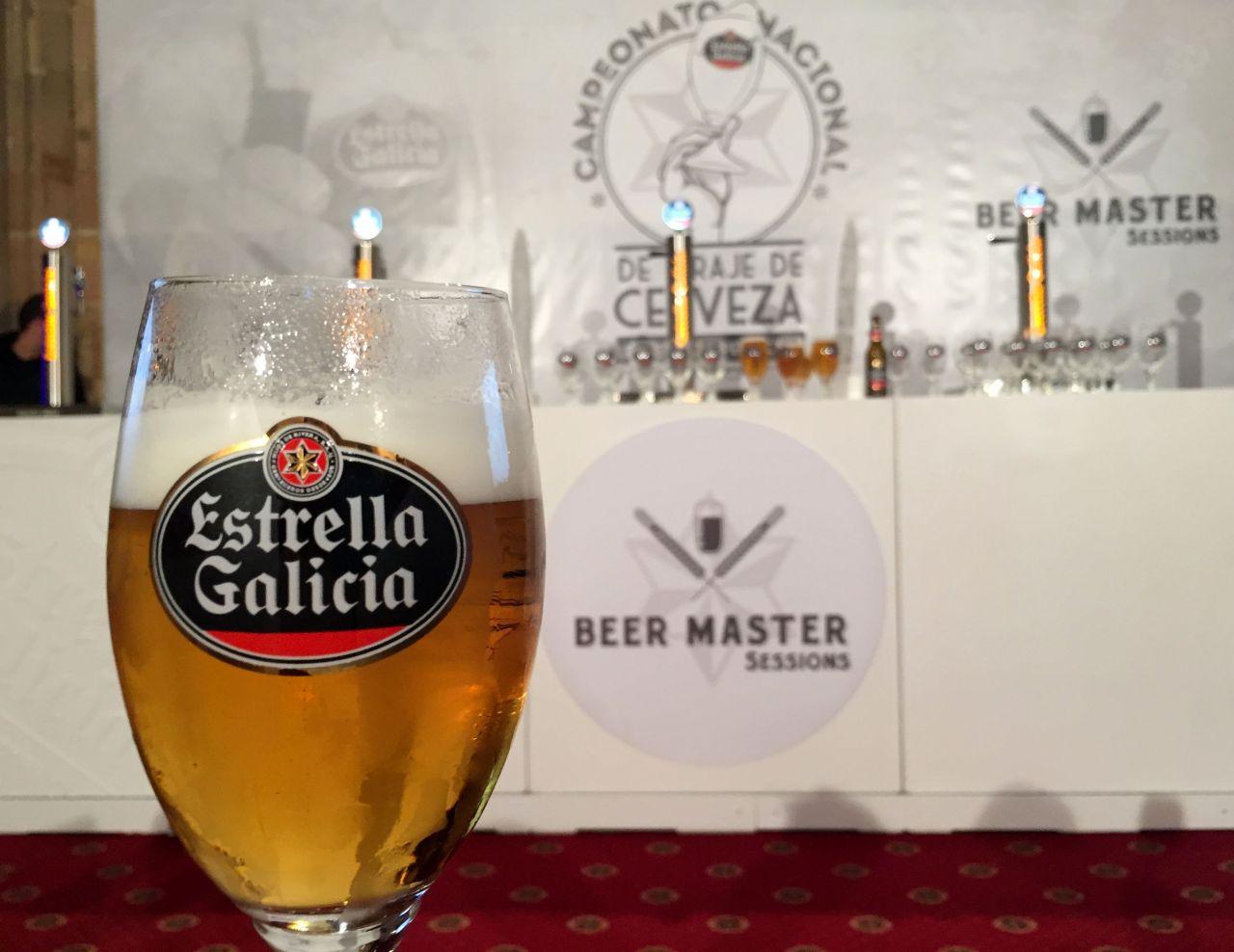 Estrella Galicia – Buenas PrácticasCerveceras