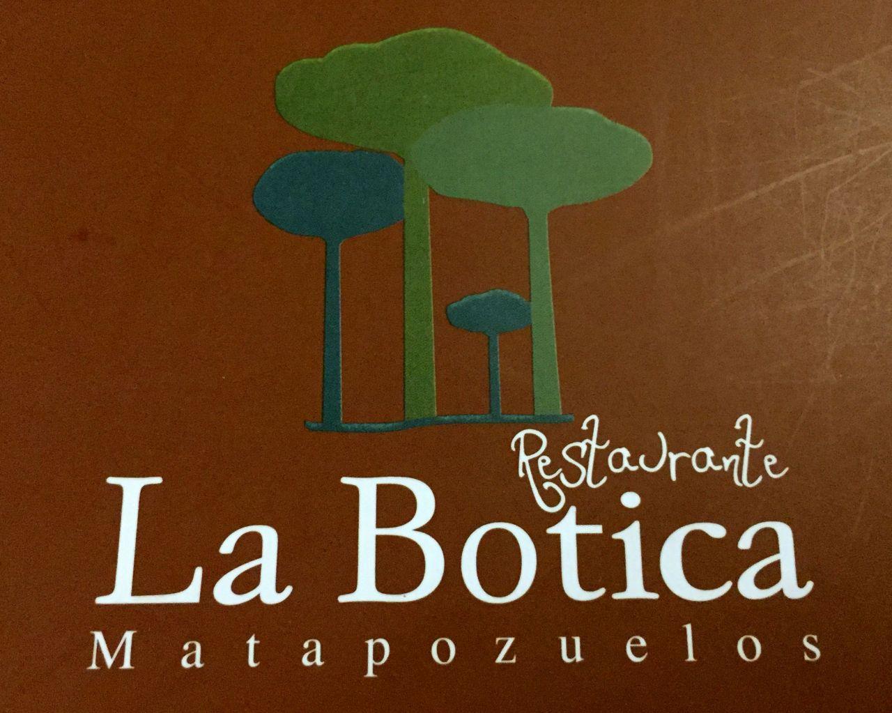 La Botica deMatapozuelos