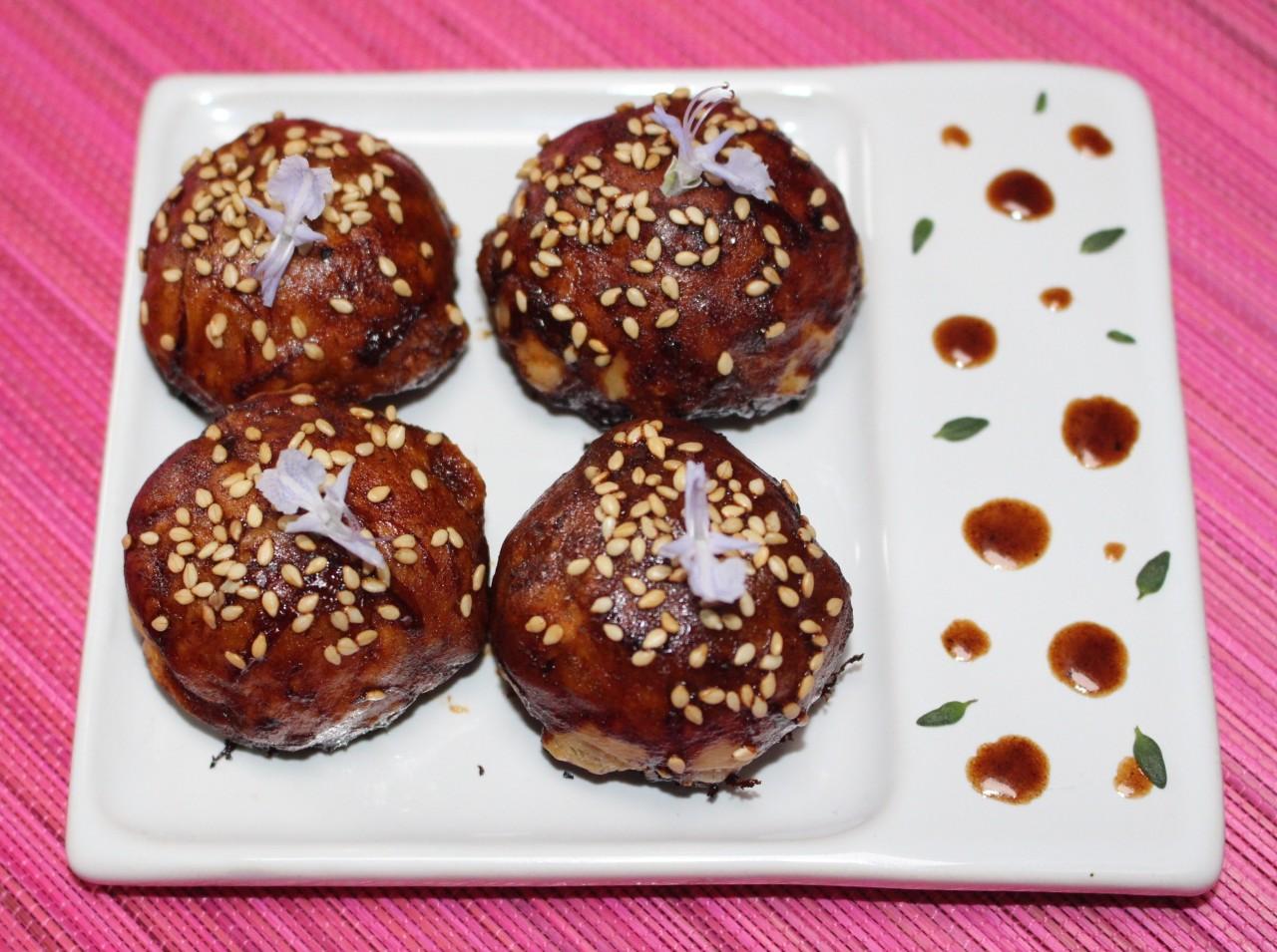 Bocados de Cebolla – French OnionBites