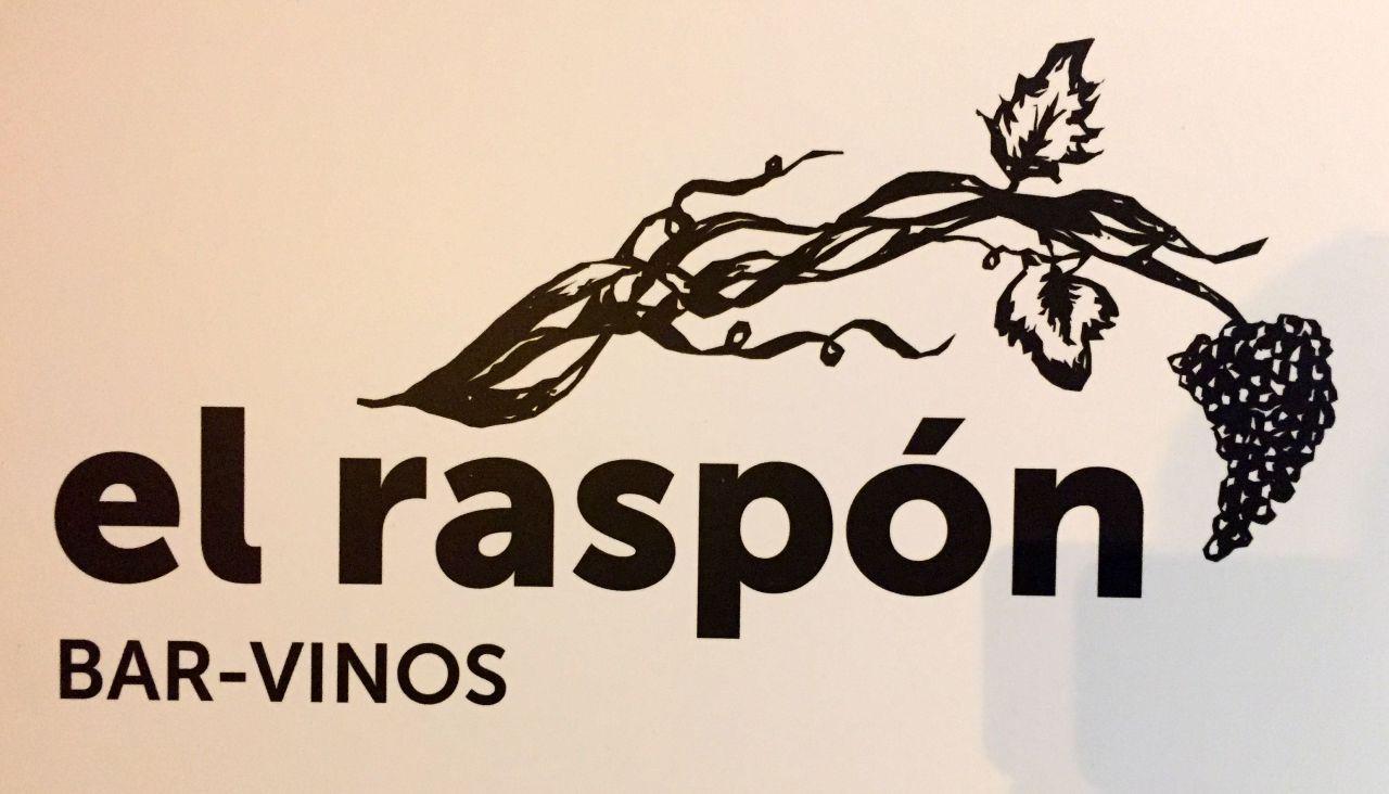 El Raspón