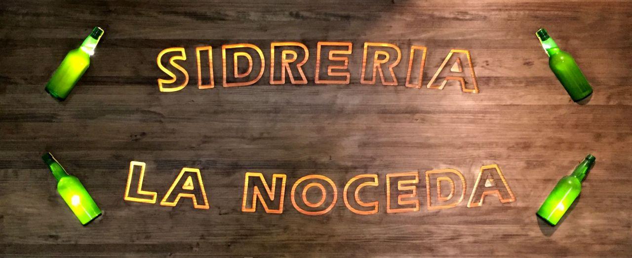 La Noceda