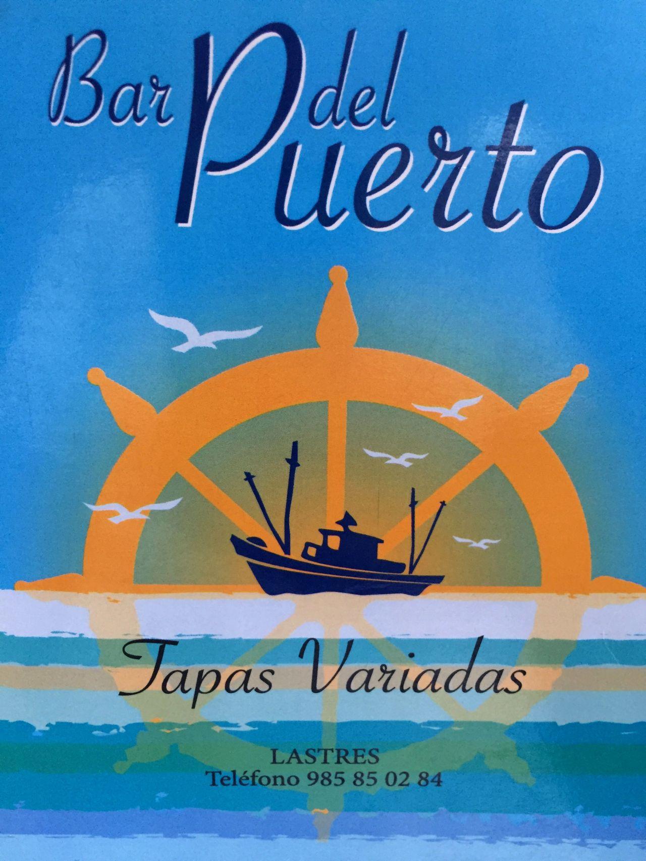 Bar del Puerto