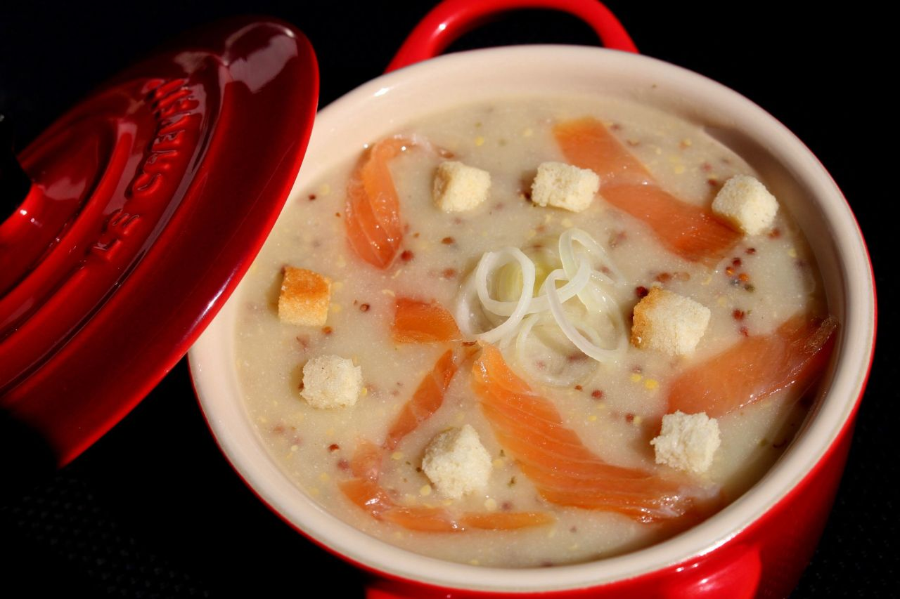 Sopa de Mostaza – GroningerMosterdsoep
