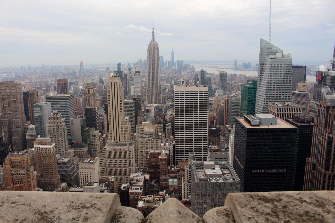 NYC – Guía Foodie De UnTurista