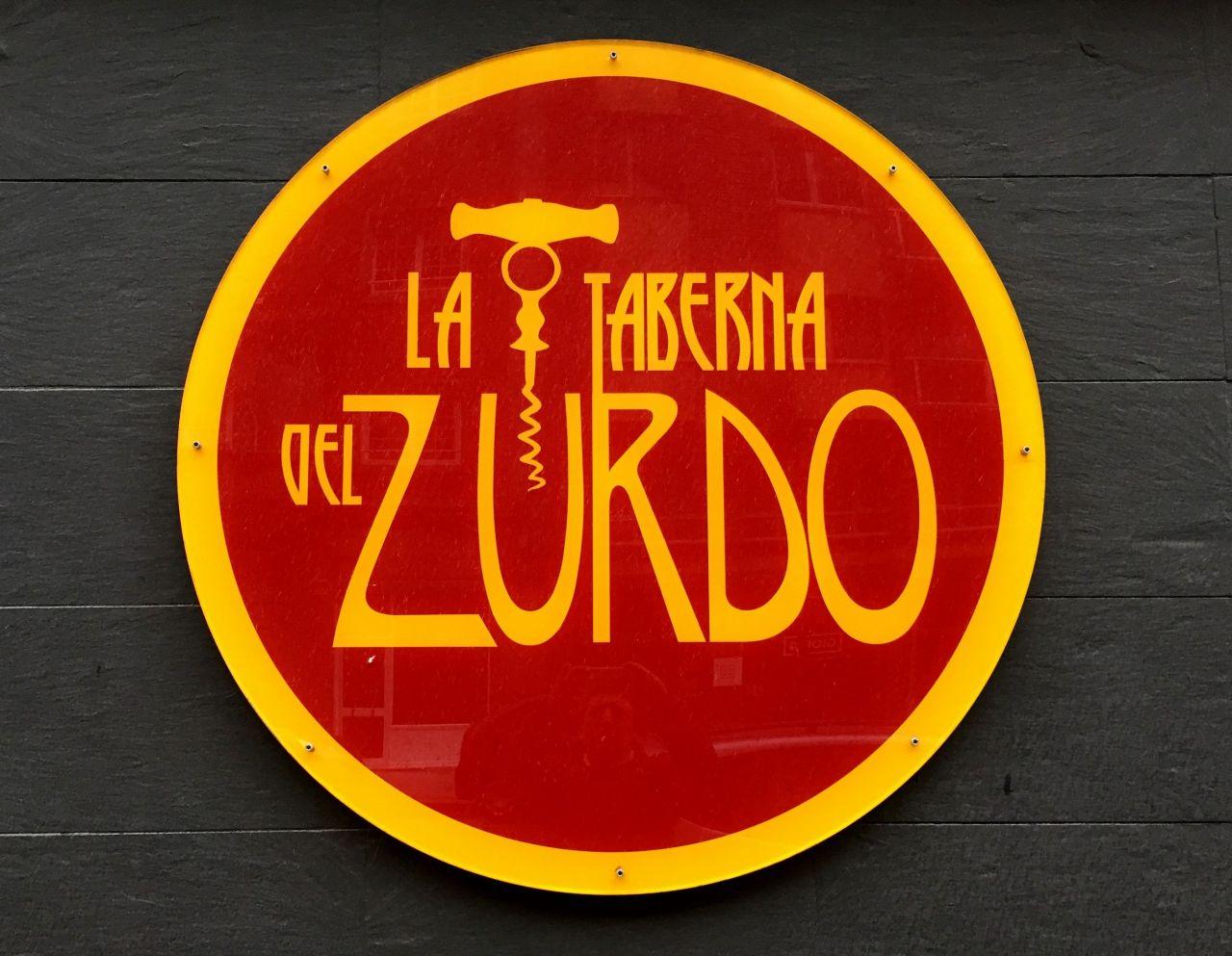 La Taberna delZurdo