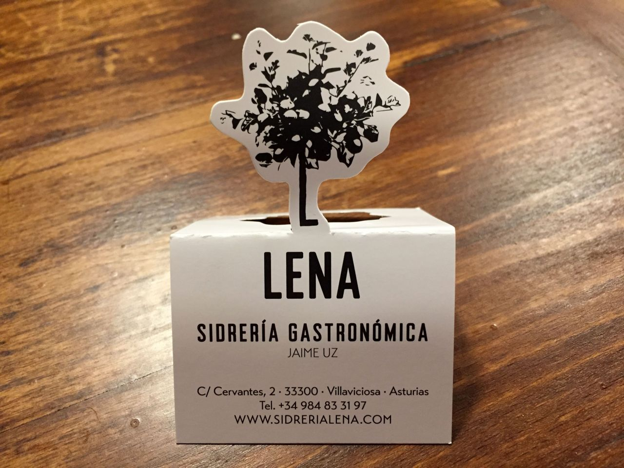 Lena by JaimeUz