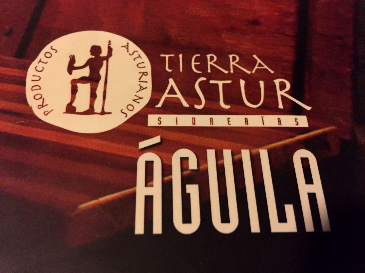 Tierra Astur