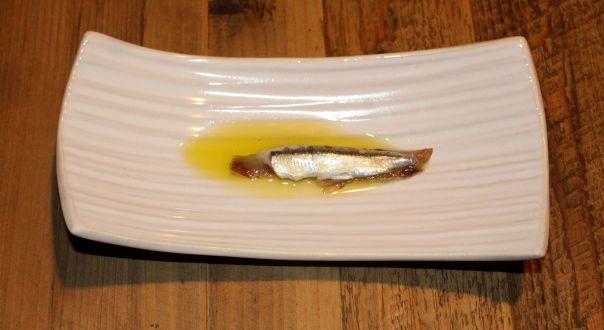 boqueron y anchoa