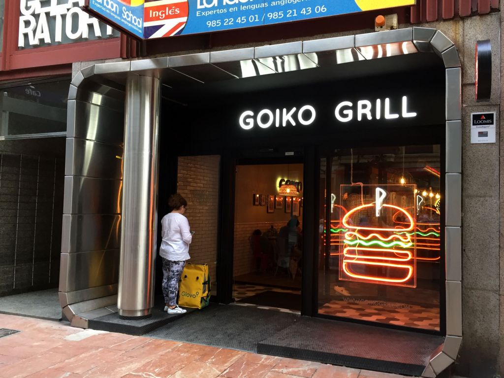 Goiko Grill Oviedo