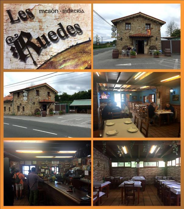 Mesón Les Ruedes