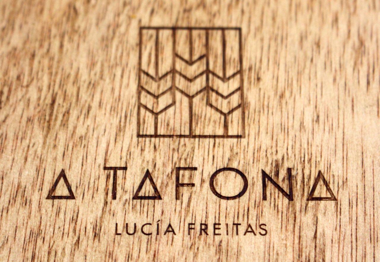 A Tafona by LucíaFreitas