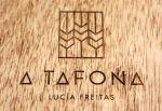 A Tafona by Lucía Freitas