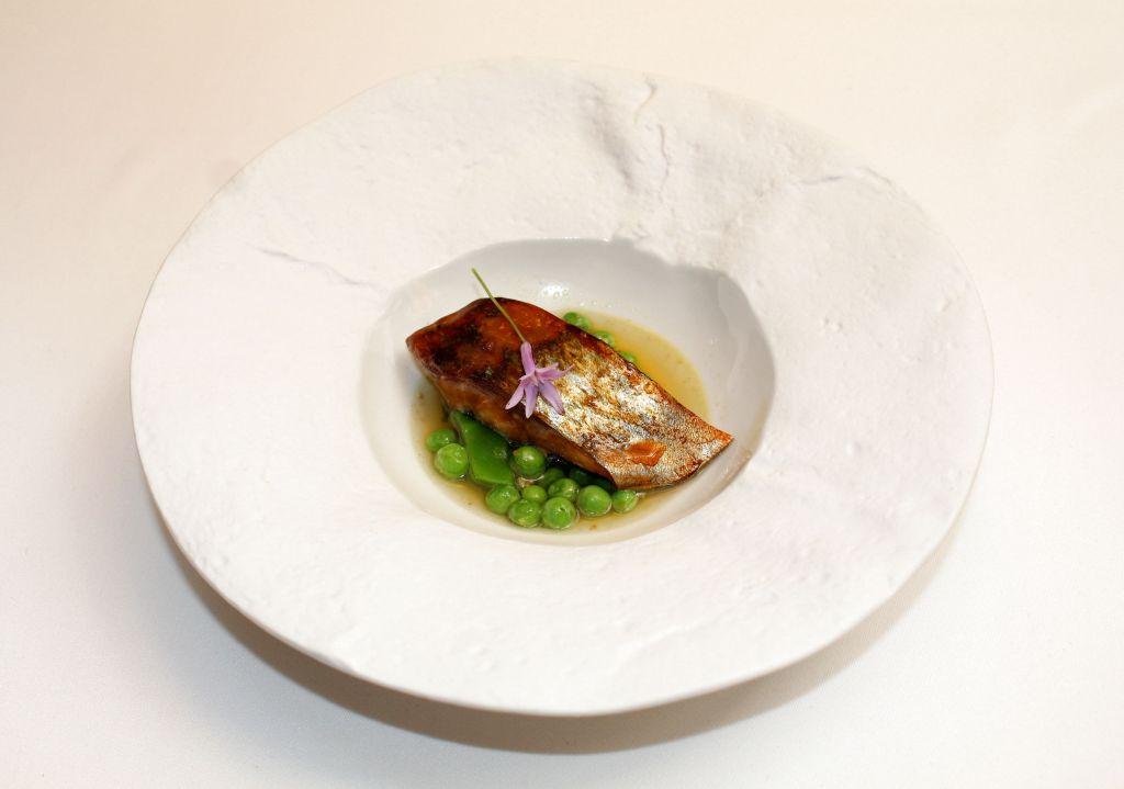 Xarda lacada en soja