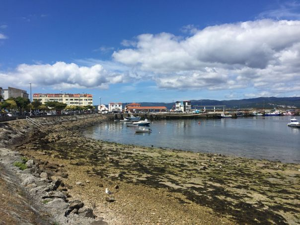 Puerto de Portosin