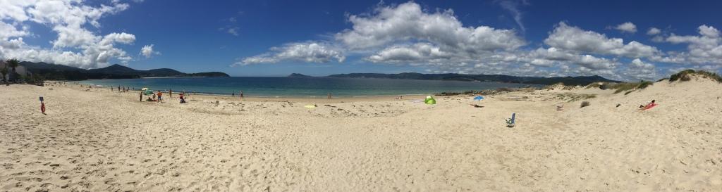 Playa de Coira