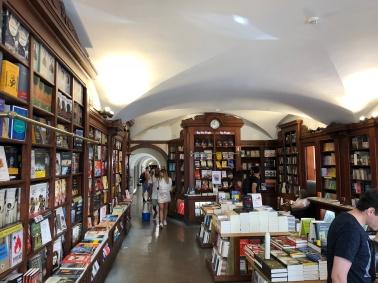 Librería Bertrand