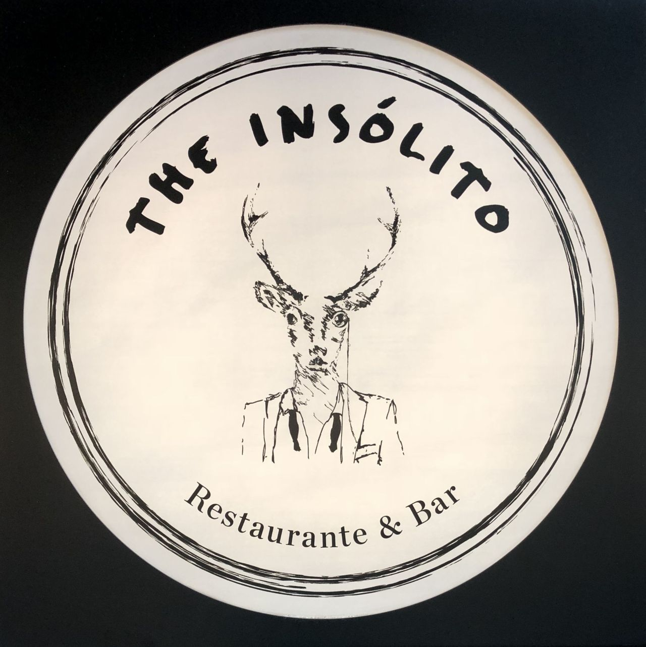 The Insólito