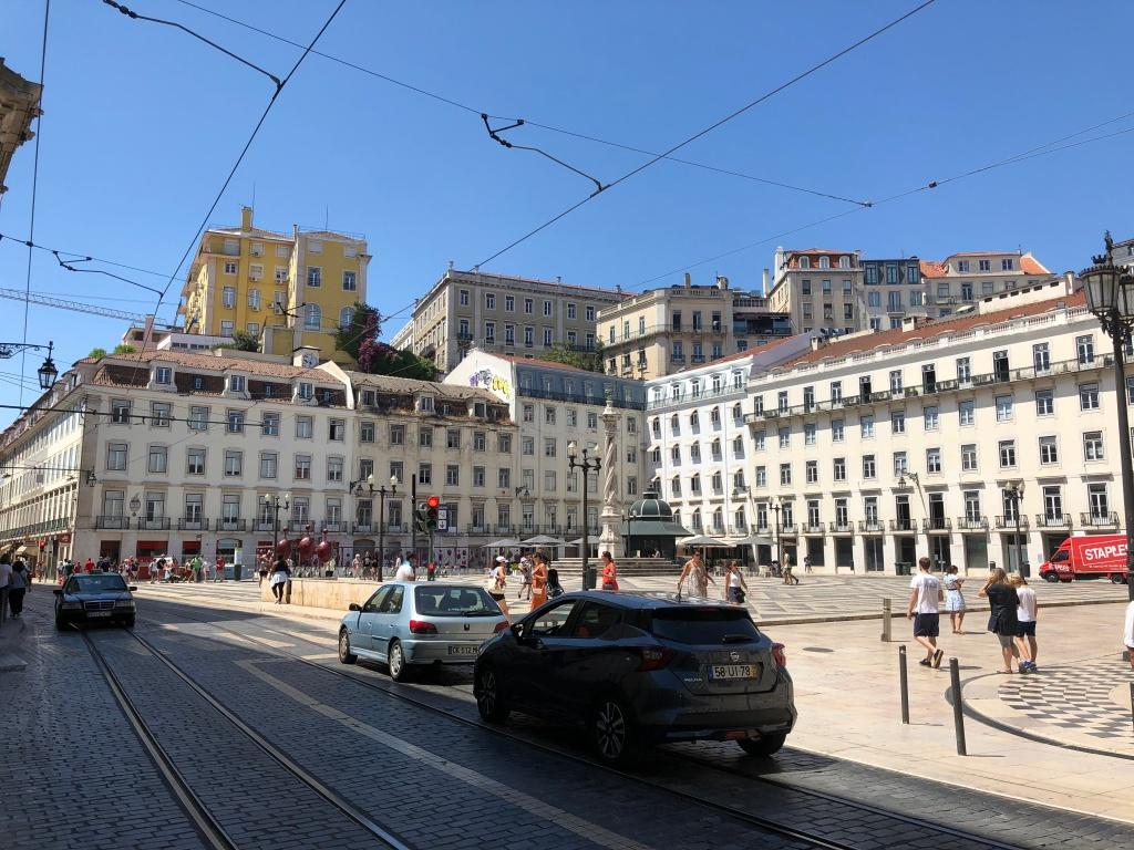 Ayuntamiento de Lisboa