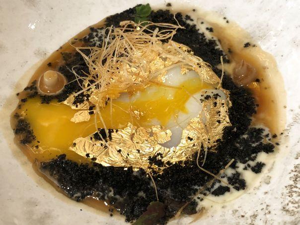 huerta de la gallina de los huevos de oro